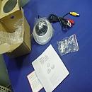 [A8178] PAL방식 CCTV돔카메라 AVD-W60H(3.6mm)