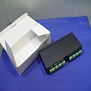 [A8193] VIDEO SYSTEMS  HUB REPEATER AMPLIFIER CD16-A