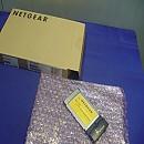 [A9182] NETGEAR 802.11b  Wireless PC Card PC 16-bit PCMCIA Model MA401