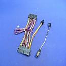 [A9448] 컴퓨터 파워연결 컨넥타 케이블