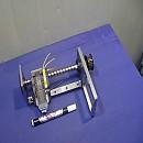 [A9466] 자동화 LM가이드 및 스크류 가이드모듈