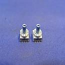 [A9604] SUNG MUN TSC-10S ROTARY 10 DIP SWITCH(2개)