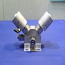 [B1038] FUJIKIN INCORPORATED FBDV-6.35 이화학장비용 밸브류들