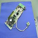 [B2304] ADVANTECH 산업용 슬롯 컴퓨터 PCA-6010 A1 19A2601001