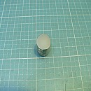 [B2476] 원형 15.9mm x 0.5mm 네오디움자석(20개)