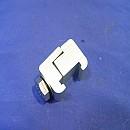 [B2594] CALW CLAMP(알미늄 클램프) 나사 10mm