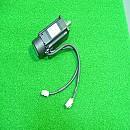 [B2739] LG.OTIS AC SERVO MOTOR FMA-CN04-AB00