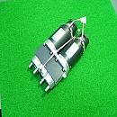 [B2897] Motor Ebmpapst ECI 63.40 18V 7A 440mNm 1500 1/min