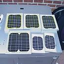 [B2920] 상태안좋은 태양전지판 일괄