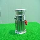 [B2939] Agilent Technologies EX9698905M002 TV 81-T TV81 Turbomolecular Pump