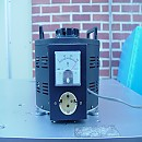 [B3110] 0V ~ 300V 2KVA 대광슬라이닥스